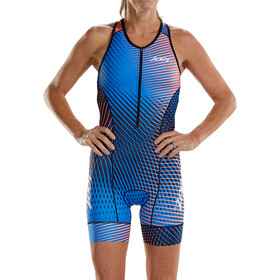 Zoot LTD Tri Racesuit Plus Dames, stoke